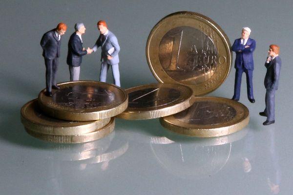 Avec 9% de chômage, plus d'un Normand sur deux pense qu'il est de plus en plus difficile de trouver un emploi dans la région.