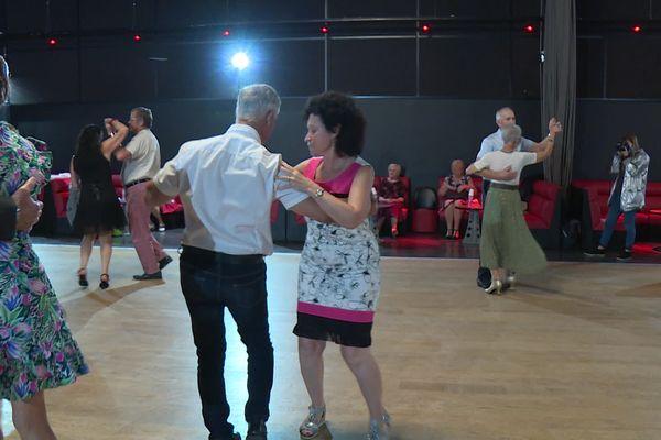 Réouverture du dancing de la Souterraine... avec passe sanitaire