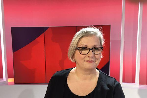 Monika Gunz-Arnaud