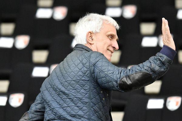Jean-Marc Ettori va t-il tenter de vendre le club avant de partir ?