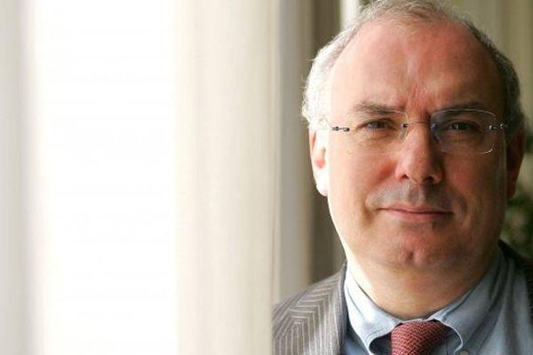 Gérard Boulanger, du Parti de Gauche, n'a pas voté le budget du Conseil Régional.