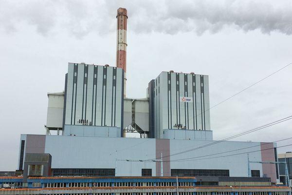 La centrale de Cordemais se prépare à la vague de froid