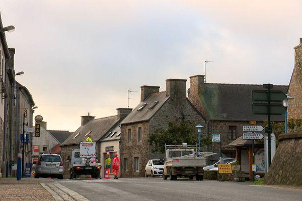 Le legs de 1,3 millions € est une belle opportunité pour la petite commune de Pleumeur-Gautier dans les Côtes d'Armor