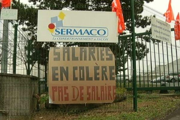 Sermaco - Reims