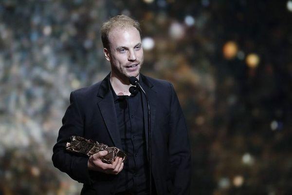 Après un César, obtenu en février 2019, bientôt un Oscar pour Rémi Allier ?