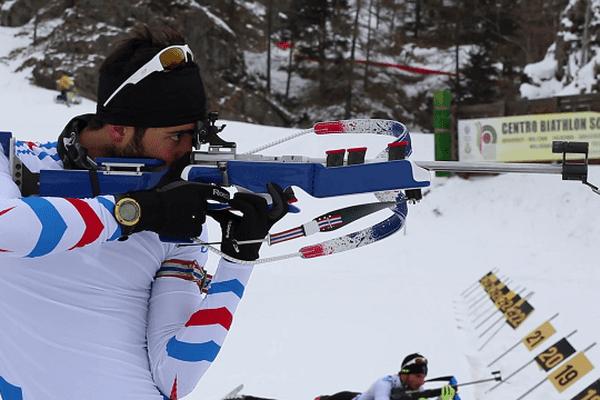 Les parieurs seront nombreux à miser sur Martin Fourcade samedi à Sochi.