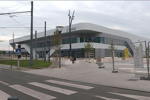 Angers IceParc fleuron des équipements sportifs de la ville