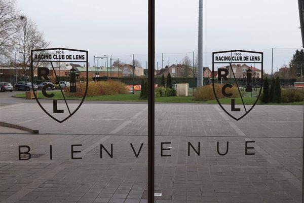 Le centre d'entraînement de La Gaillette à Avion