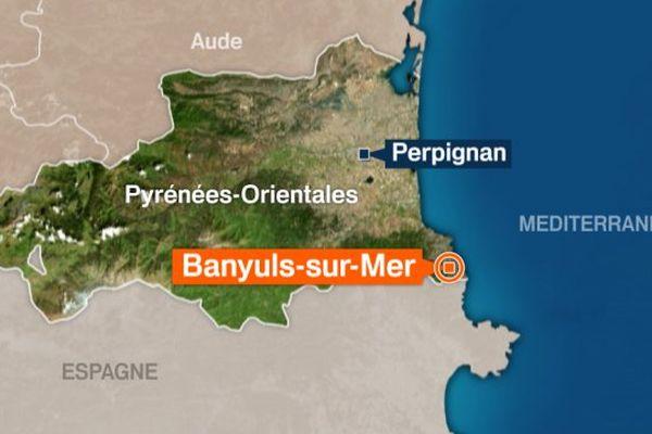 Banyuls-sur-Mer (Pyrénées-Orientales)