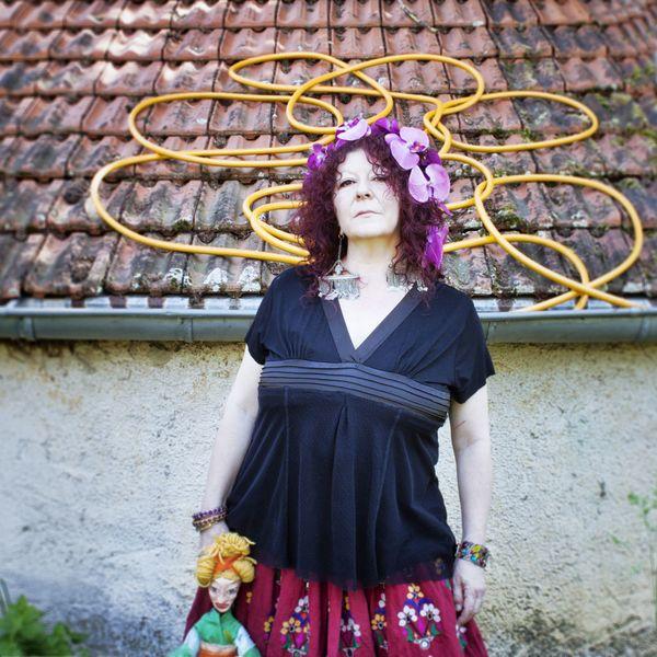 Viviane Millerand, couturières solidaires de Besançon