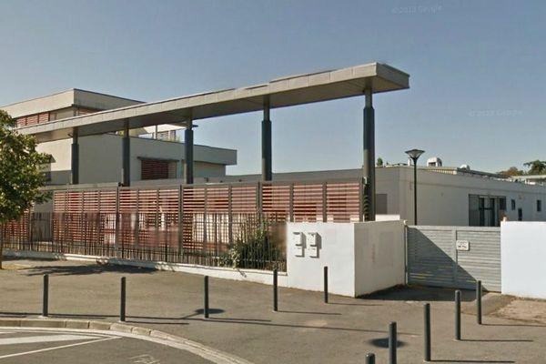 Le collège Hubertine Auclert de Toulouse