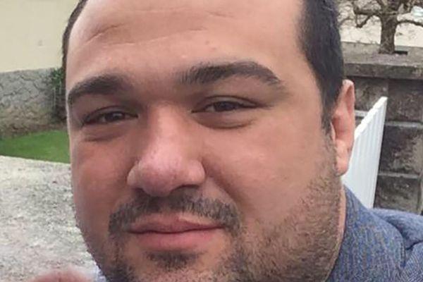 Christophe Pras est décédé des suites du coronavirus
