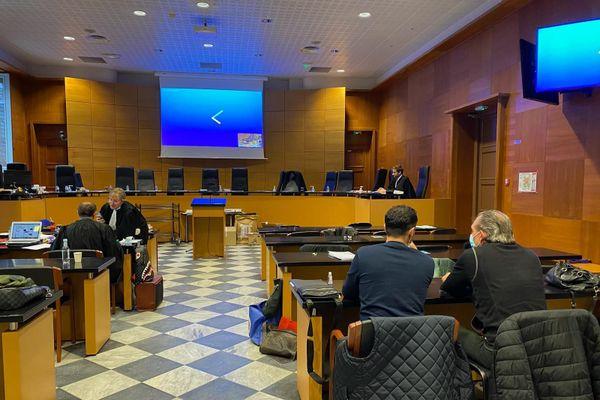 Jacqueline Angelini a été condamnée à 18 de réclusion criminelle par la cour d'appel de Bastia.