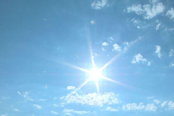 En Picardie, la mi-septembre 2020 affiche des records de températures estivales, bien au-dessus des normales de saison.