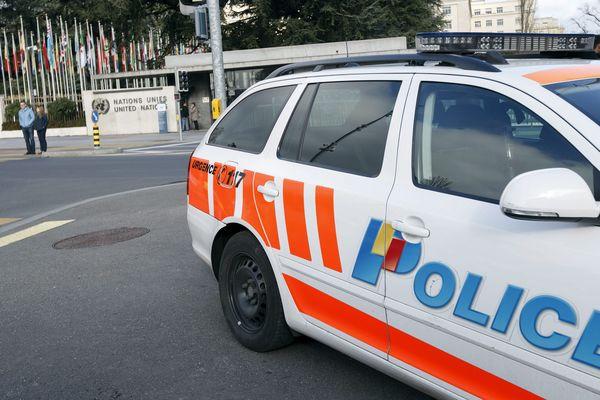 Deux suspects ont été arrêtés par la police suisse après le meurtre d'une femme à Genève. Photo d'illustration.
