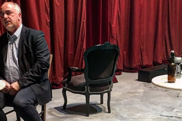 Paul-Emile Fourny, le metteur en scène