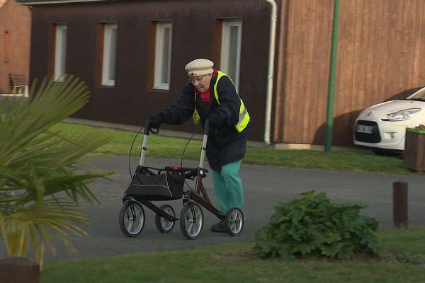 SAS Village Seniors à Taponnat Fleurignac en Charente