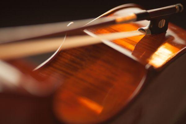 Les instruments fabriqués dans l'atelier d'Uzerche sont vendus dans le monde entier