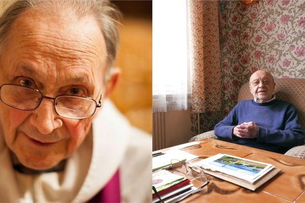 Le père Paul-Marie Noblet et le père Jacques Verschuere, prêtres dans l'Oise, sont décédés des suites du coronavirus.