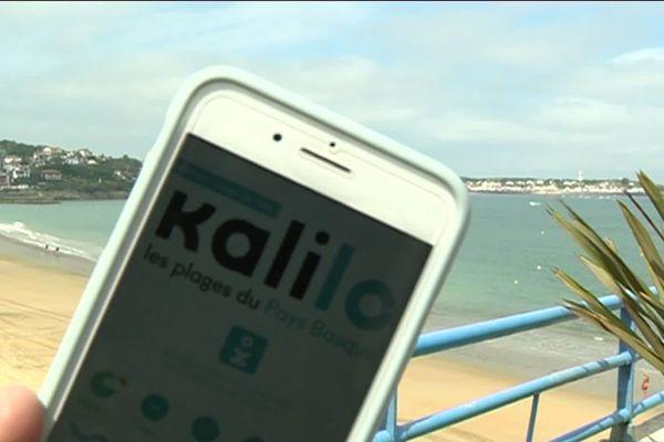 L'application Kalilo sera disponible au téléchargement dès le 15 juin