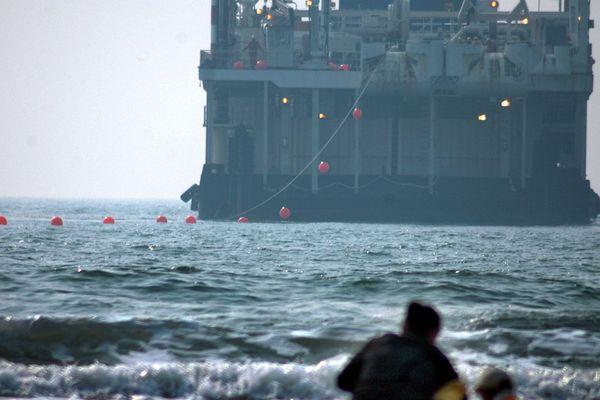Côte d'Opale : l'exploitation du plus grand câble sous-marin du monde fait l'objet d'une enquête publique
