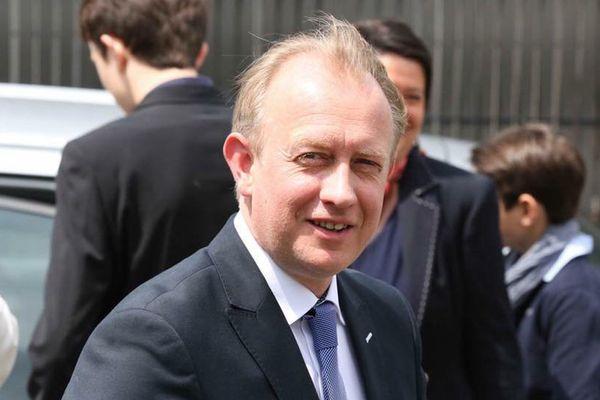 Fabrice Lanciaux