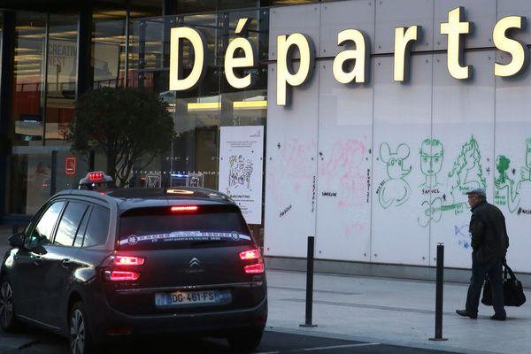 Les rappeurs booba et Kaaris se sont violemment battus à l'aéroport d'Orly. (Photo d'illustration)