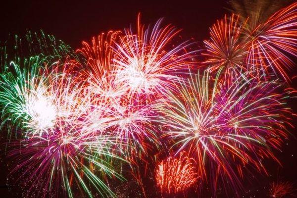 Des feux d'artifice ouvrent le bal dès ce samedi 13 juillet