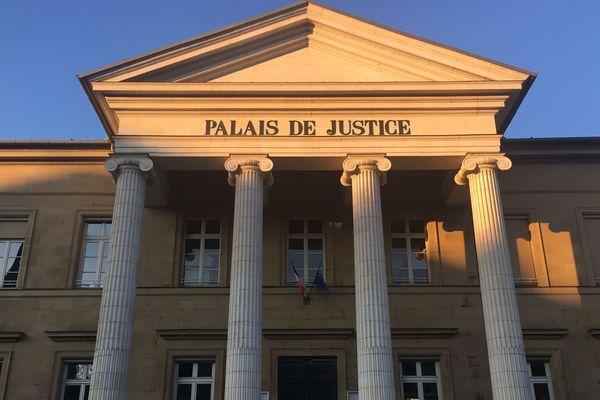 Palais de justice de Brive
