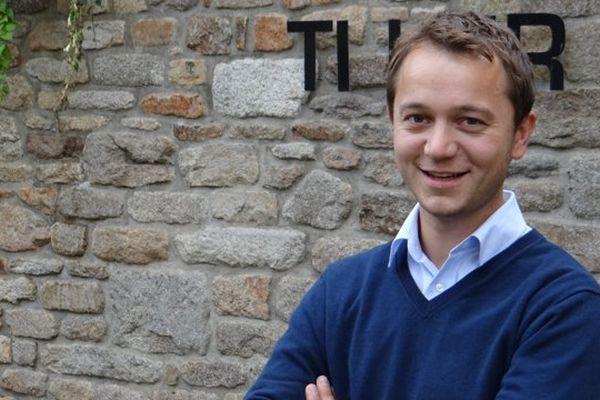 Maël de Calan secrétaire national de l'UMP