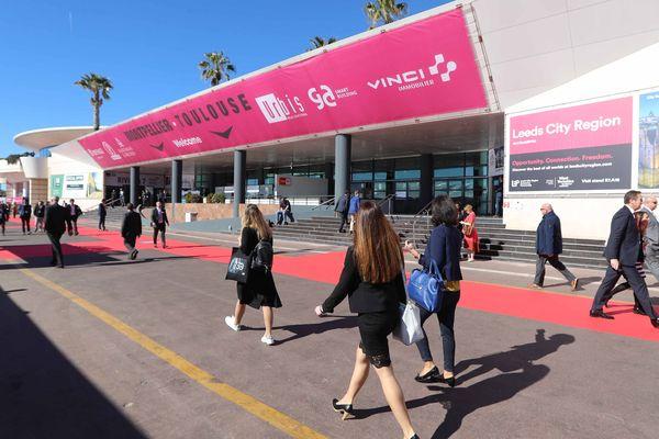 L'édition 2019 du MIPIM, à Cannes.