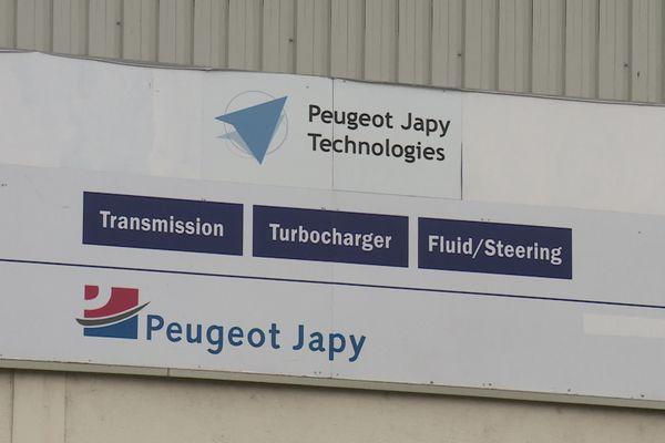 Peugeot Japy emploie actuellement 240 personnes à Valentigney.