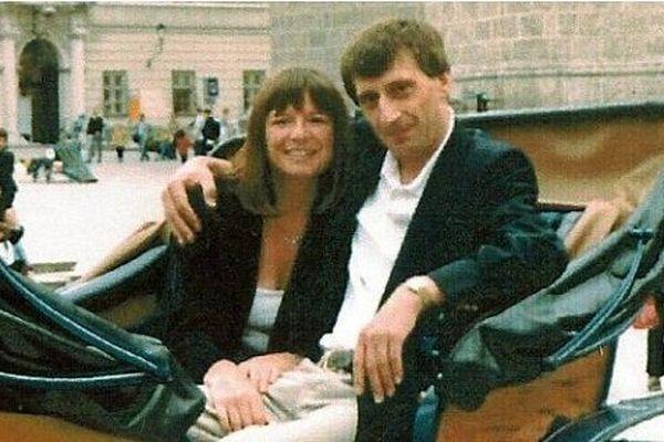Patricia Wilson et Donald Marcus
