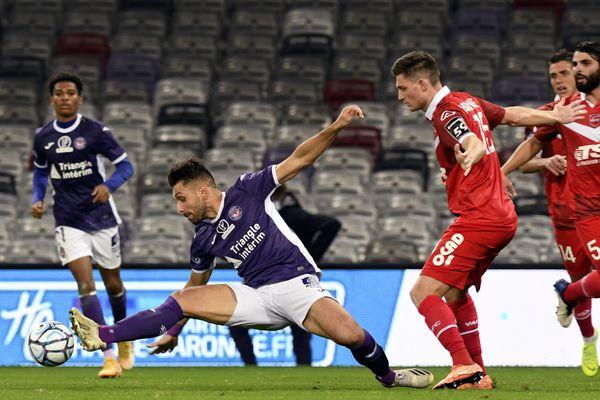 A l'issue d'un match fou, Valenciennes a fini par terrasser Toulouse