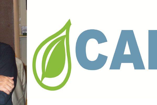 Jean Rapenne est vice-président de CAP21, en charge de la communication, et Délégué Régional CAP21 Bourgogne