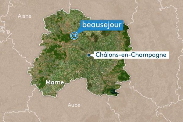 vendredi 27 avril, vers 15 heures, un incendie s'est déclaré dans le train Paris-Montluçon, qui a été contraint de s'arrêter au niveau de Beauséjour, dans la Marne. Les 110 passagers ont tous été évacués. Il n'y a eu aucun blessé.