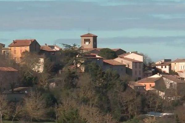 Bellegarde-du-Razès (Aude) - 2020.