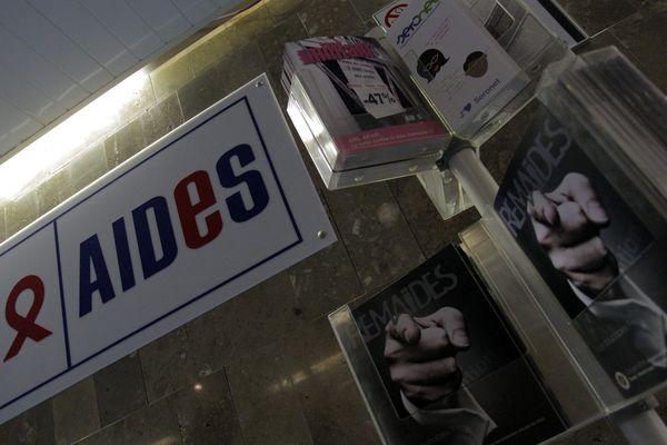 L'association Aides a lancé pour la troisième année consécutives l'opération Love baguette pour lutter contre le sida