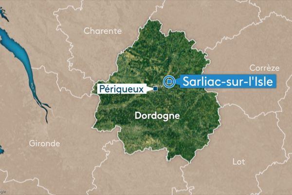 Un trentenaire qui circulait sur la RN21 a perdu la vie après avoir percuté un arbre, vendredi 12 février à Sarliac-sur-l'Isle.