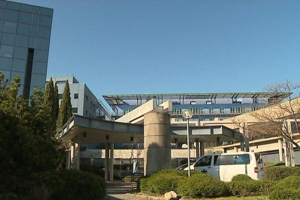 Hôpital de Valence : bloc opératoire fermé jusqu'au 1er octobre