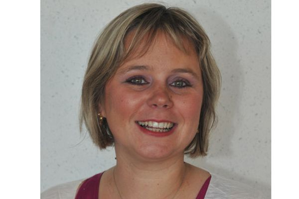 Cécile Cukierman, sénatrice PC de la Loire, conseillère régionale Rhône-Alpes.