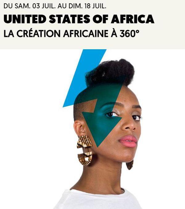Les créateurs africains à l'honneur à la Halle Tropisme de Montpellier début juilllet 2021