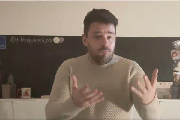 Clément Frère, l'expéditeur des colis mystères de Vouzy (Marne)