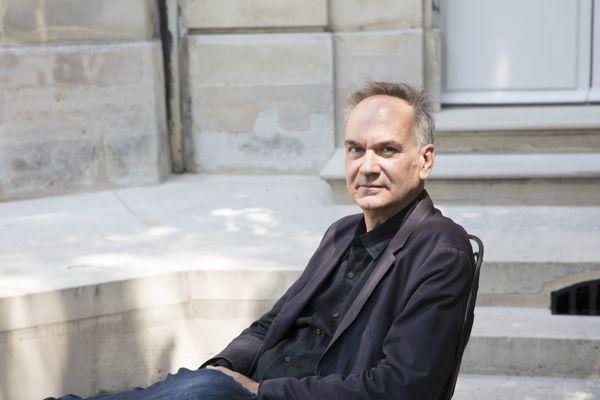 Une rencontre intimiste est prévue avec le lauréat du Prix Goncourt 2020.