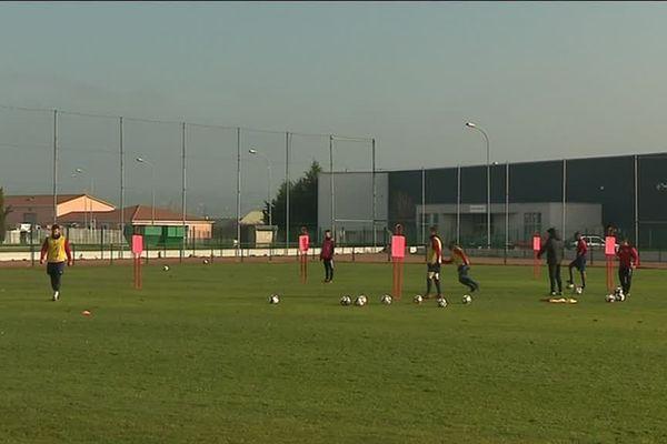 Andrézieux-Bouthéon, club de National 2, recevra l'OM au stade Geoffroy-Guichard en 32es de finale de Coupe de France, le 6 janvier prochain