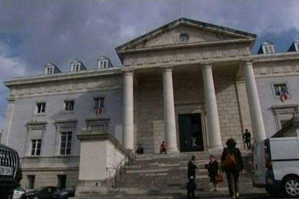 Tribunal de Pau