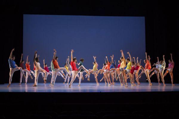 """Les Ballets de Monte-Carlo et une dizaine d'acteurs du monde culturel monégasque lancent """"Culture et vous à Monaco"""", une série de spectacles à un tarif préférentiel pour les résidents."""