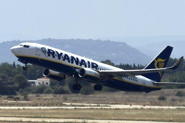 Avec la grève du personnel de la compagnie Ryanair, près de 600 vols ont été annulé dans toute l'Europe entre le 25 et le 26 juillet 2018