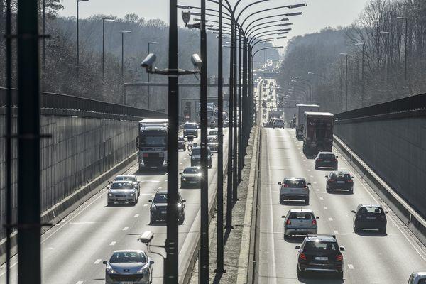 Les autoroutes wallonnes veulent tout miser sur le transport du futur.
