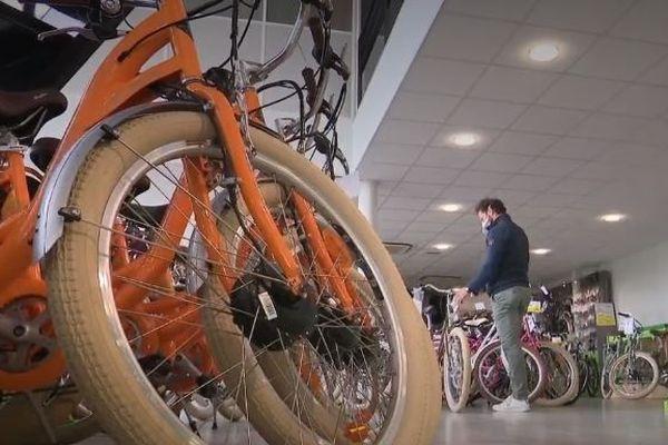 vélo Arcade cycle en Vendée